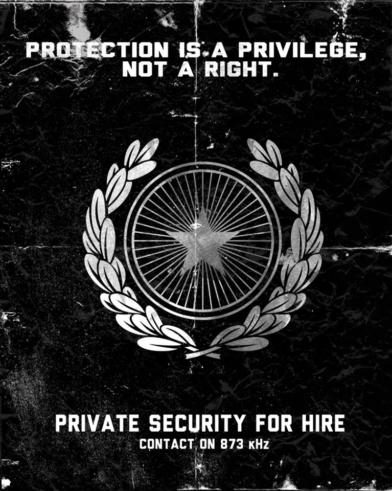 The Rover Propaganda 2